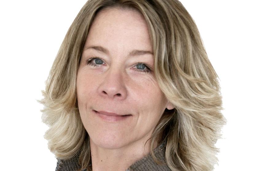 Andrea Oettmeier